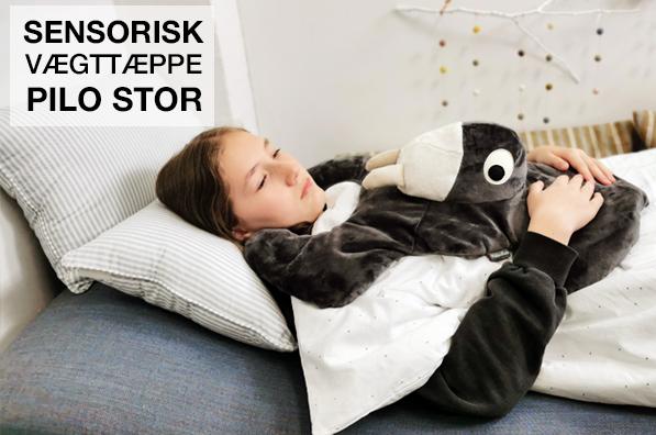 SENSORISK-TÆPPE