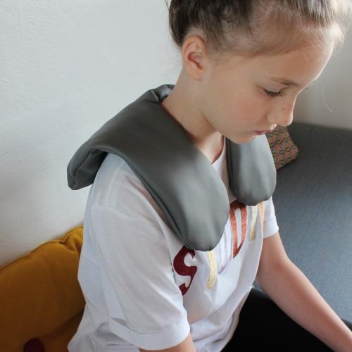 sensorisk hjælpemiddel skulderpude